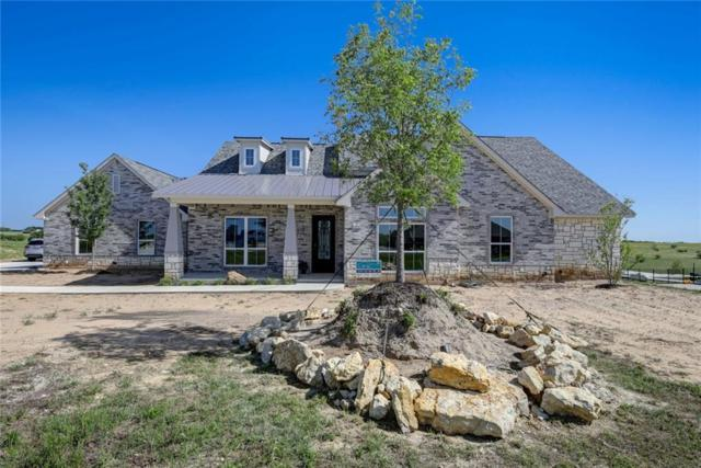 4913 Bucking Bronc Drive, Fort Worth, TX 76126 (MLS #13987967) :: RE/MAX Town & Country
