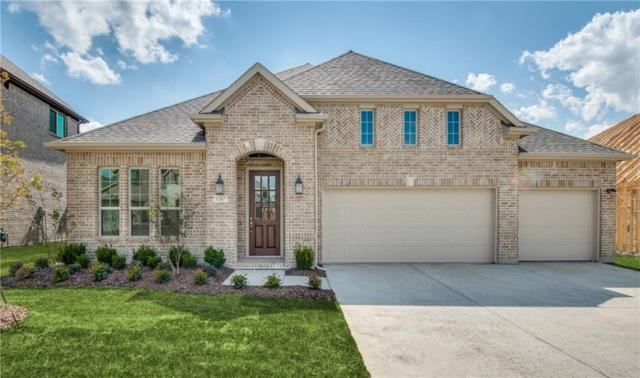 11367 Bull Head Lane, Flower Mound, TX 76262 (MLS #13988200) :: Real Estate By Design