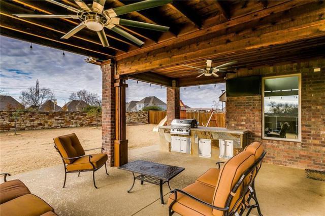 6104 Cedar Sage Trail, Flower Mound, TX 76226 (MLS #13988656) :: Real Estate By Design