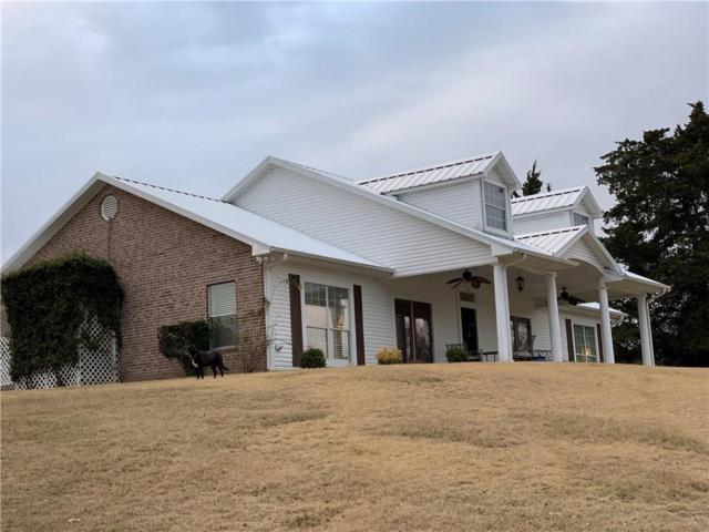 400 Vz County Road 3104, Edgewood, TX 75117 (MLS #13988768) :: The Real Estate Station