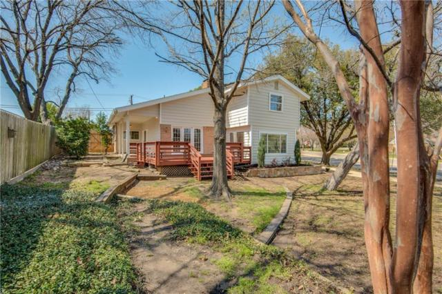204 Rochelle Boulevard, Irving, TX 75062 (MLS #13988833) :: Robbins Real Estate Group