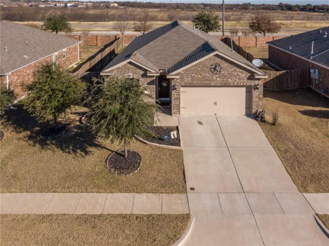 457 Buoy Drive, Crowley, TX 76036 (MLS #13988931) :: The Mitchell Group