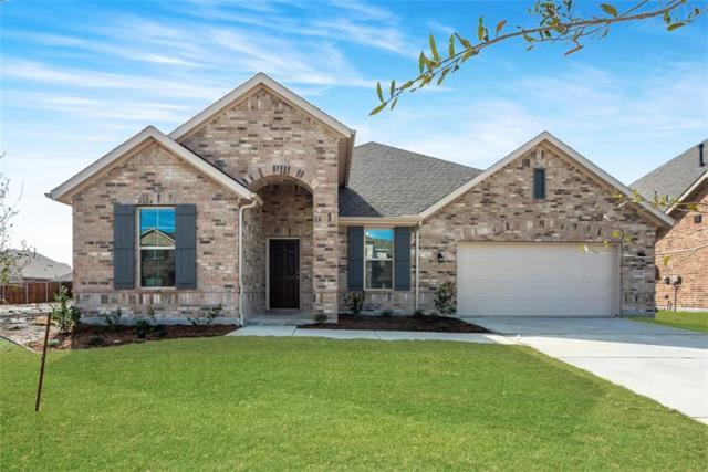1724 Drover Creek Road, Aubrey, TX 76227 (MLS #13989232) :: Real Estate By Design