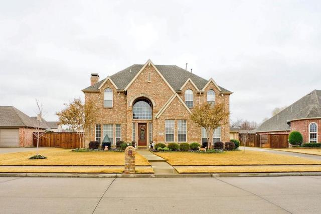 3409 Pecan Meadows Drive, Flower Mound, TX 75028 (MLS #13989383) :: The Tierny Jordan Network