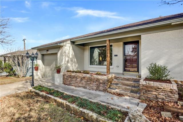 11712 Lochwood Boulevard, Dallas, TX 75218 (MLS #13989463) :: Robbins Real Estate Group