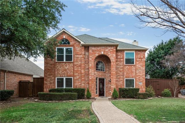 18731 Lloyd Circle, Dallas, TX 75252 (MLS #13989682) :: Robbins Real Estate Group