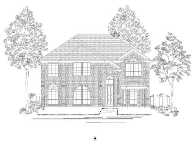 501 Southwestern Drive, Rockwall, TX 75087 (MLS #13989742) :: Team Hodnett
