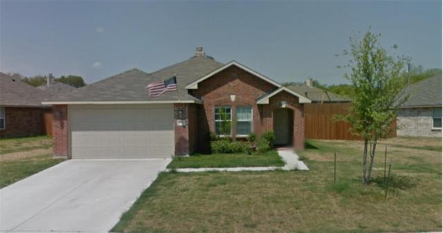 76 Daisy Drive, Fate, TX 75087 (MLS #13989778) :: RE/MAX Landmark