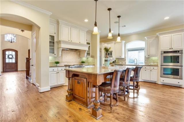 8441 Buffalo Drive, Lantana, TX 76226 (MLS #13989784) :: North Texas Team | RE/MAX Lifestyle Property