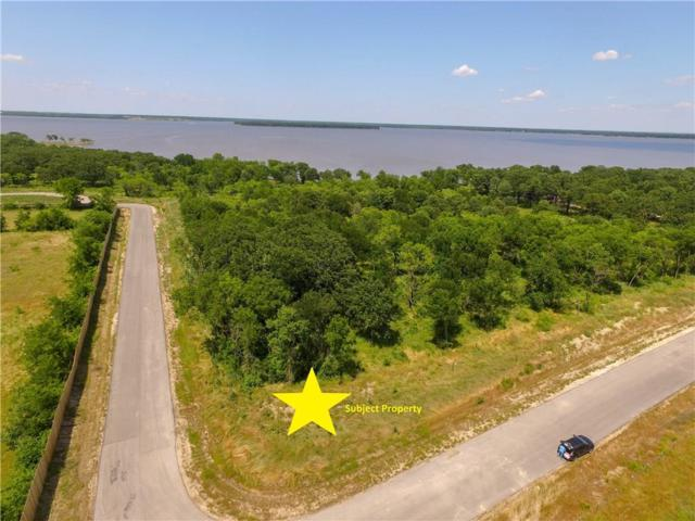 8567 Southern Shore Court, Kemp, TX 75143 (MLS #13989943) :: The Sarah Padgett Team