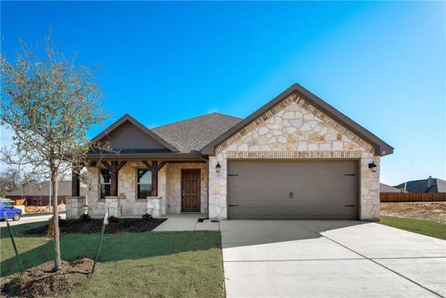 540 Balboa Court, Azle, TX 76020 (MLS #13989959) :: RE/MAX Landmark