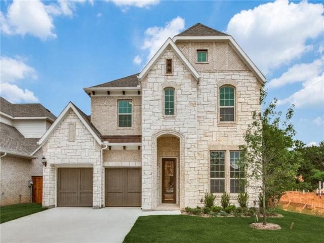 4420 Lafite Lane, Colleyville, TX 76034 (MLS #13990084) :: Kimberly Davis & Associates