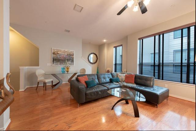 4050 Mckinney Avenue #8, Dallas, TX 75204 (MLS #13990267) :: RE/MAX Landmark