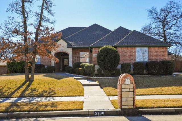 5700 Soapberry Drive, Fort Worth, TX 76244 (MLS #13990271) :: Real Estate By Design