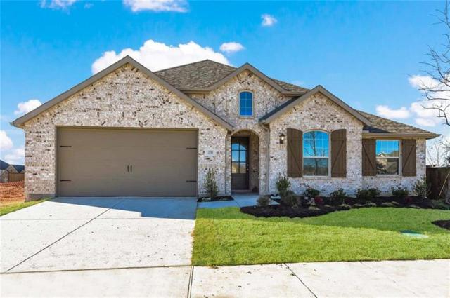 1703 Daldoran Drive, Celina, TX 75009 (MLS #13990315) :: Kimberly Davis & Associates