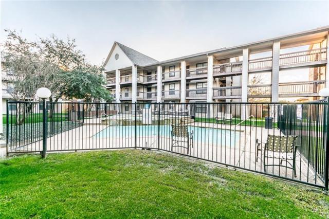 218 N Texas Boulevard #113, Denton, TX 76201 (MLS #13990381) :: Kimberly Davis & Associates