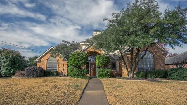 510 Quail Creek Boulevard, Wylie, TX 75098 (MLS #13990433) :: RE/MAX Landmark
