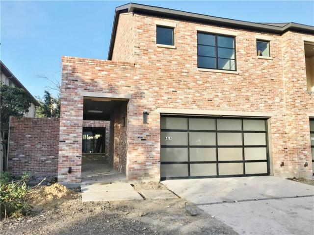 6429 Del Norte, Dallas, TX 75360 (MLS #13990515) :: Robbins Real Estate Group