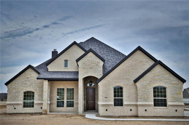 123 Esther Court, Millsap, TX 76087 (MLS #13990579) :: Robbins Real Estate Group