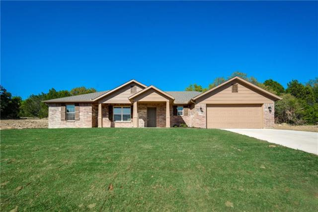 4019 Iron Horse Trail, Granbury, TX 76048 (MLS #13990609) :: RE/MAX Town & Country