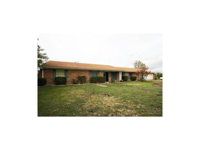 2411 Derrs Chapel Road, Italy, TX 76651 (MLS #13990714) :: Frankie Arthur Real Estate