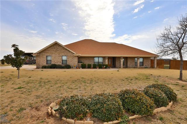 101 Cherry Blossom Drive, Abilene, TX 79602 (MLS #13991002) :: RE/MAX Town & Country