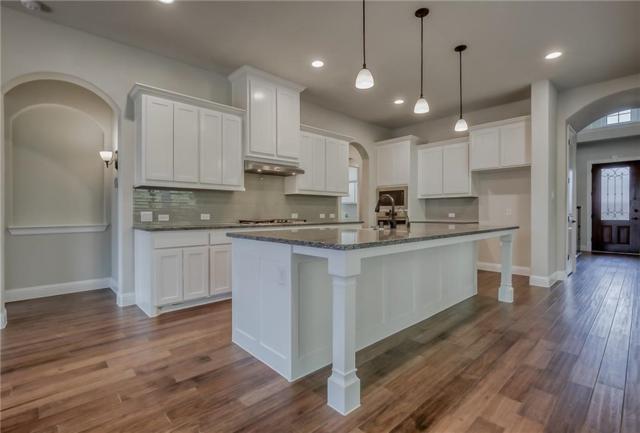 1151 Cassiano Lane, Prosper, TX 75078 (MLS #13991029) :: Real Estate By Design
