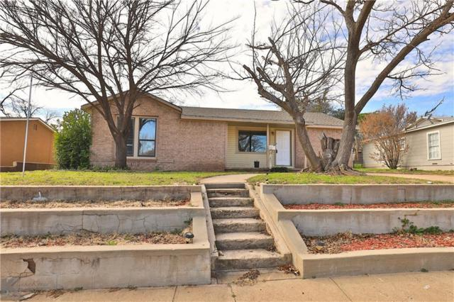 Sweetwater, TX 79556 :: Frankie Arthur Real Estate
