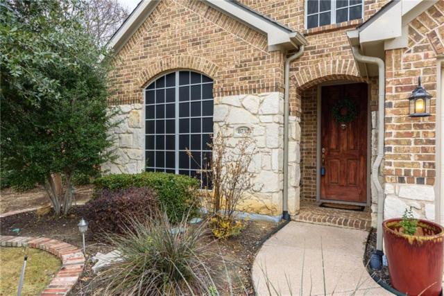 8752 Dayton Drive, Lantana, TX 76226 (MLS #13991541) :: North Texas Team   RE/MAX Lifestyle Property