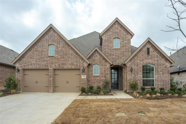 3709 North Star Lane, Oak Point, TX 75068 (MLS #13991886) :: Robbins Real Estate Group