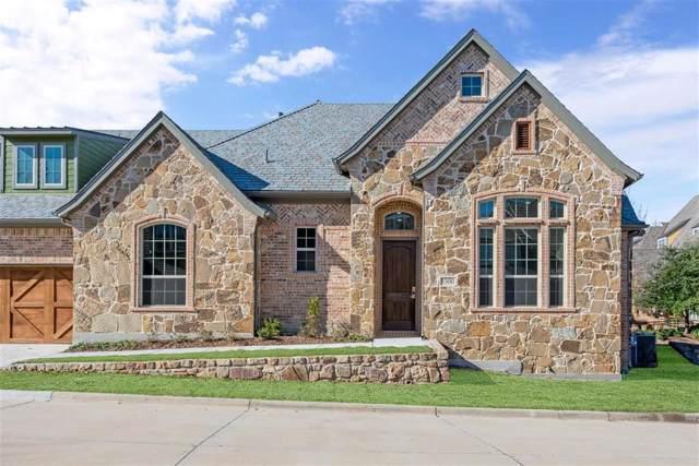 5300 Lochwood Circle, Mckinney, TX 75070 (MLS #13992097) :: The Hornburg Real Estate Group