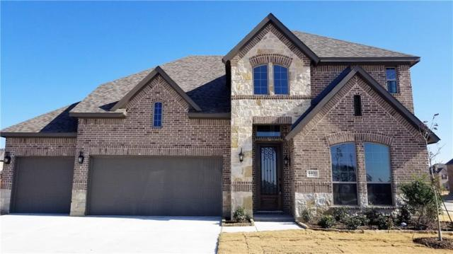 4400 Juniper Lane, Melissa, TX 75454 (MLS #13992187) :: Kimberly Davis & Associates