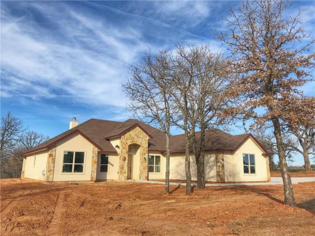 161 Lakeside Drive, Lipan, TX 76462 (MLS #13992290) :: RE/MAX Landmark
