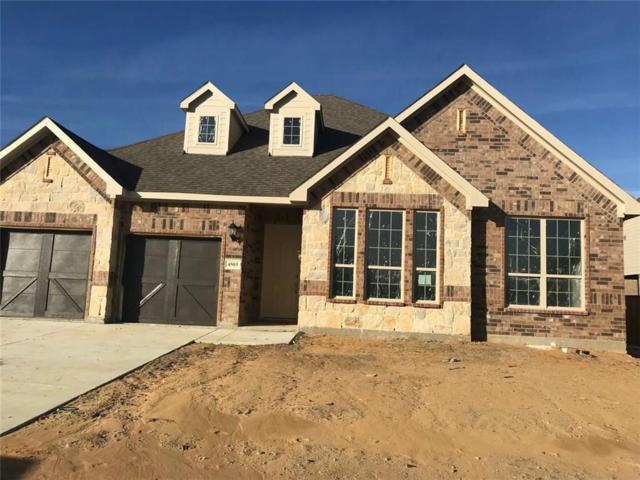 4503 Calla Lily Drive, Mansfield, TX 76063 (MLS #13992623) :: The Tierny Jordan Network