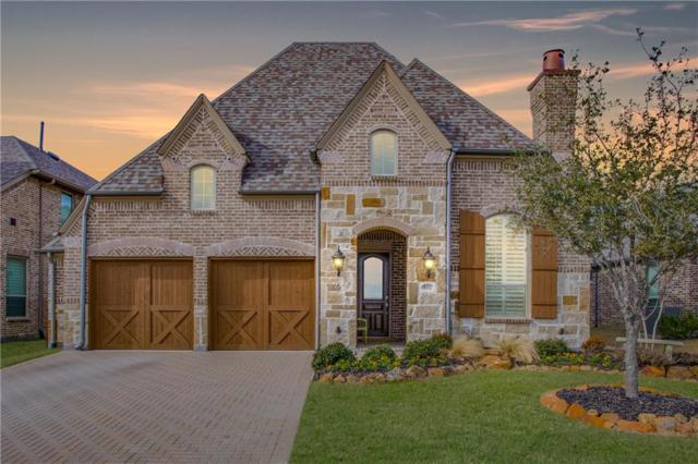 8352 Richmond, The Colony, TX 75056 (MLS #13993146) :: Van Poole Properties Group