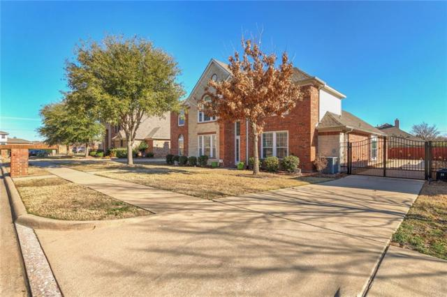920 Chestnut Court, Murphy, TX 75094 (MLS #13993355) :: RE/MAX Town & Country