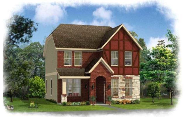 1501 Ellis Lane, Aubrey, TX 76227 (MLS #13993536) :: Real Estate By Design