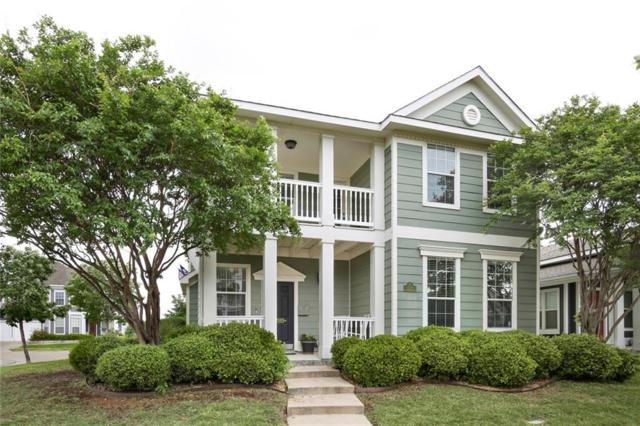 1209 Charleston Lane, Savannah, TX 76227 (MLS #13993735) :: Real Estate By Design