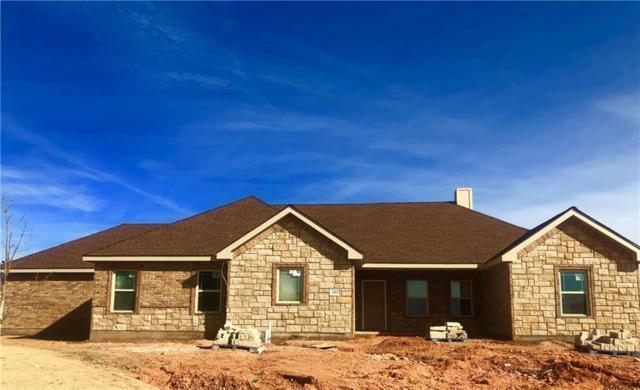 4002 Forrest Creek Court, Abilene, TX 79606 (MLS #13993882) :: The Mitchell Group