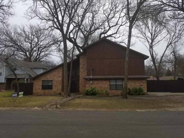 330 Cedar Creek Drive, Duncanville, TX 75137 (MLS #13993935) :: RE/MAX Landmark