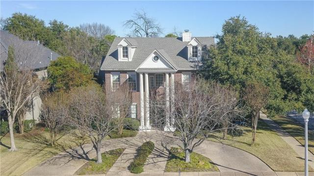 3700 Potomac Avenue, Fort Worth, TX 76107 (MLS #13993956) :: The Tierny Jordan Network