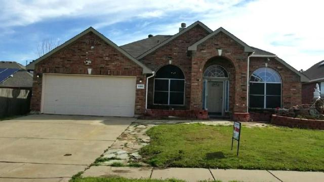 3350 Bryce, Grand Prairie, TX 75052 (MLS #13993963) :: The Tierny Jordan Network