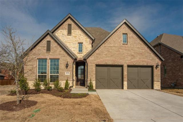 8616 Brunswick Lane, Mckinney, TX 75071 (MLS #13994088) :: North Texas Team | RE/MAX Lifestyle Property