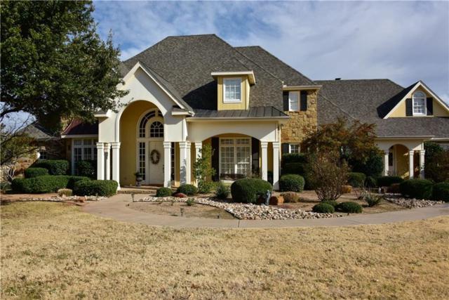 8025 Saddle Creek Road, Abilene, TX 79602 (MLS #13994092) :: The Paula Jones Team | RE/MAX of Abilene