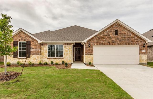 1432 Millican Lane, Aubrey, TX 76227 (MLS #13994102) :: Real Estate By Design