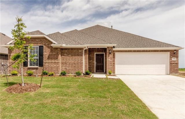 1329 Millican Lane, Aubrey, TX 76227 (MLS #13994113) :: Real Estate By Design