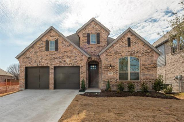 8901 Abbington Place, Mckinney, TX 75071 (MLS #13994115) :: North Texas Team | RE/MAX Lifestyle Property