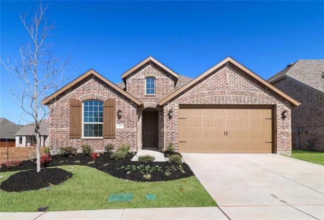 711 Westerkirk Drive, Celina, TX 75009 (MLS #13994229) :: Kimberly Davis & Associates
