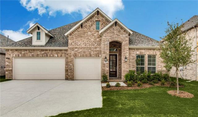 11313 Bull Head Lane, Flower Mound, TX 76262 (MLS #13994712) :: Real Estate By Design