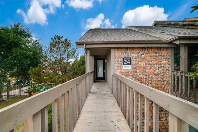 1540 Signal Ridge Place #3, Rockwall, TX 75032 (MLS #13994818) :: Baldree Home Team